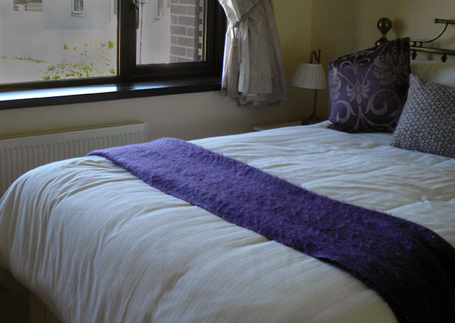 Double Bed Allendale Bed and Breakfast