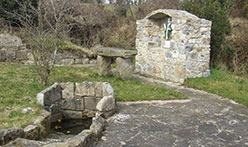 Holy well Ireland
