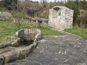 St Patrick's Well Carrigallen