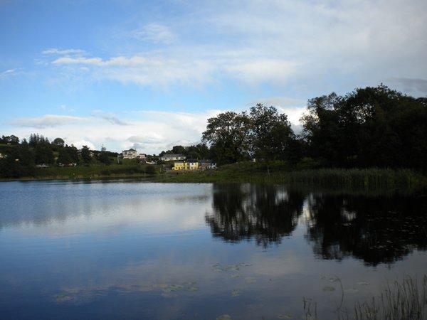 Carrigallen Town Lake