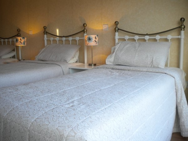 Triple Room at Allendale Bed and Breakfast Co Leitrim