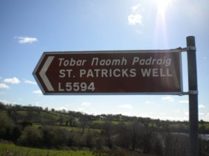 St Patricks Well Carrigallen