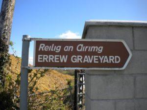 errew graveyard