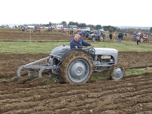 Ploughing Competitions