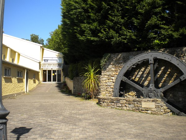 Corn Mill Theatre