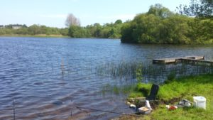 Drumlea Black Lake