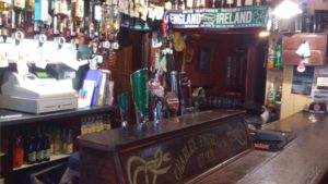 Charley Farrelly's Pub Carrigallen